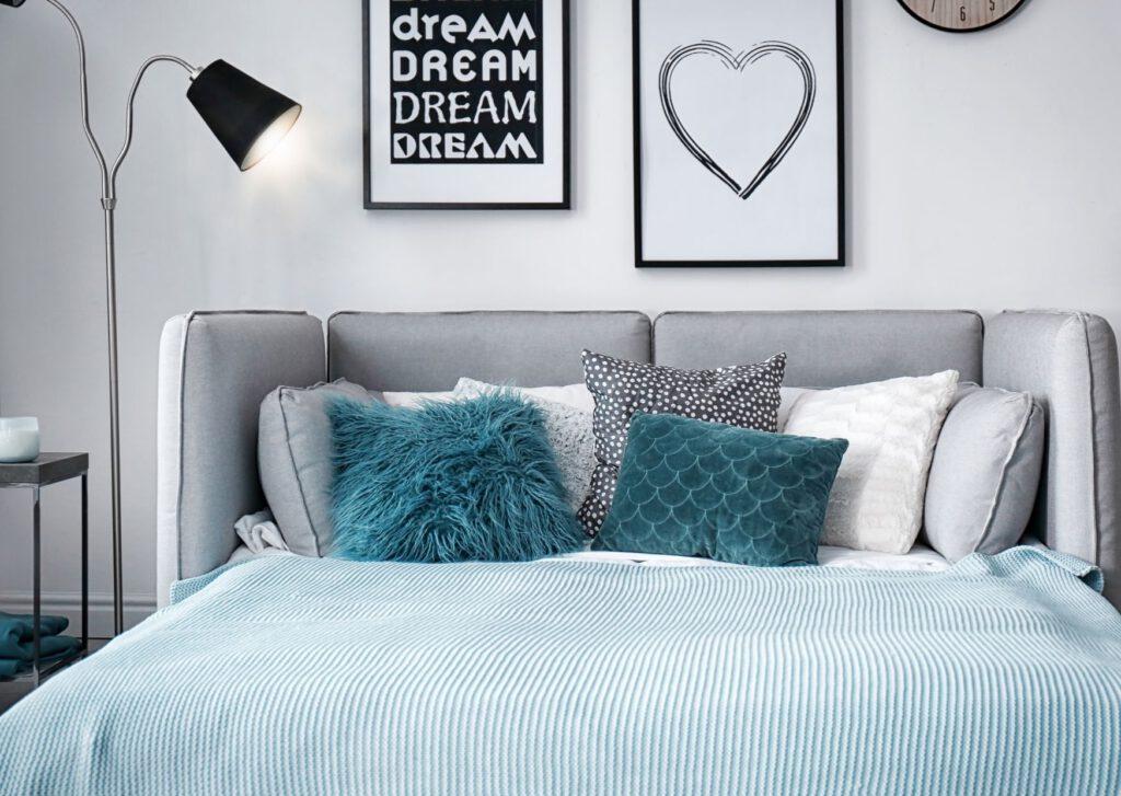 kleine woning inrichten met multifunctionele meubelen